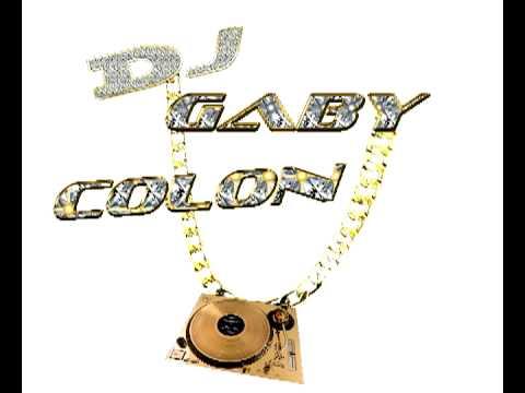 DJ GABY COLON HOUSE MIX