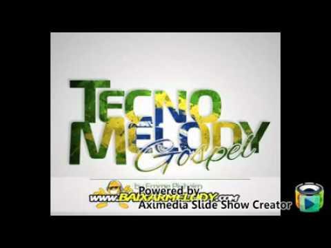 dj danyell Avelar -vou mergulhar -Techno melody gospel