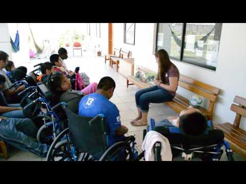 Volunteer Abroad In Ecuador Orphanages