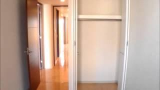 町田駅南口のファミリー向けの分譲賃貸マンション機能的なキッチンとバ...