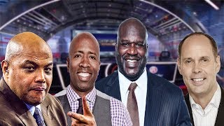 Inside the NBA Funny Moments | 2018-19 Regular Season (NEW)