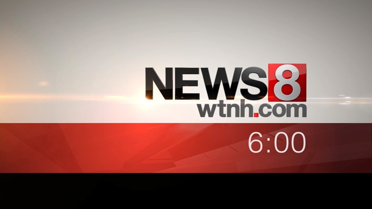 WTNH News 8 at 6pm - Full Newscast in HD