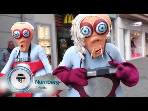 Nürnberg - Travel