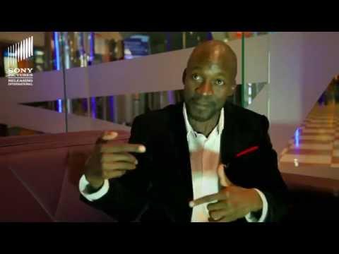 Chappie: Eugene Khumbanyiwa Interview