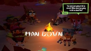 "Dyscourse Gameplay Ep 03 ""Man Down"""
