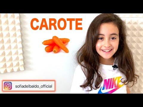 Carote - Sofia