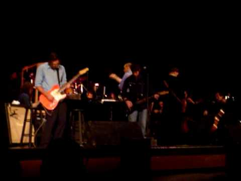 dishwalla Collide with full orchestra 4/17/04 Warner Theater