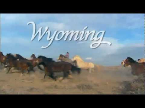 Wyoming (30 sec spot) by AmyRoy & AnnieLaurie