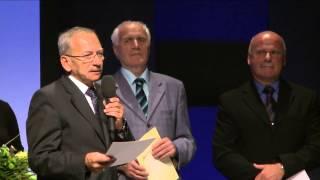 Jaroslav Kubera na 25. kongresu ODS