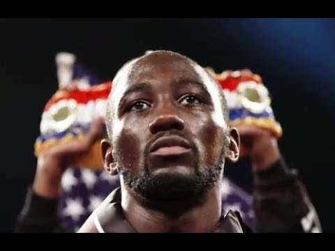 THE HATE FOR TERENCE CRAWFORD IS REAL