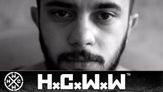EMERGENCY BROADCAST - MY KARMA - HARDCORE WORLDWIDE (OFFICIAL HD VERSION HCWW)