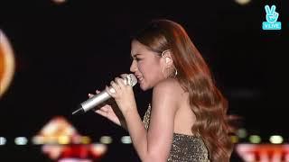 Morissette Amon Best of my love & Emotion (Asia song festival 2017)