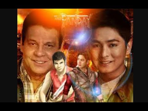 COCO MARTIN ---- ANG PANDAY FULL Episode