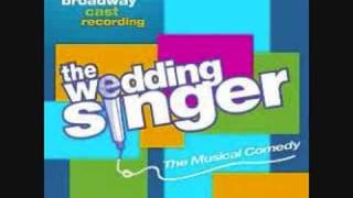 The Wedding Singer Demo - 4. Saturday Night In The City