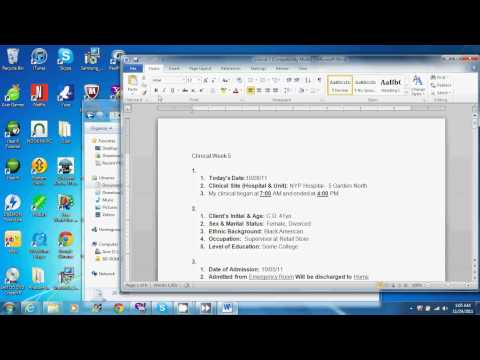 How to save files as PDF