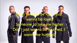 jls single no more with lyrics and pictures