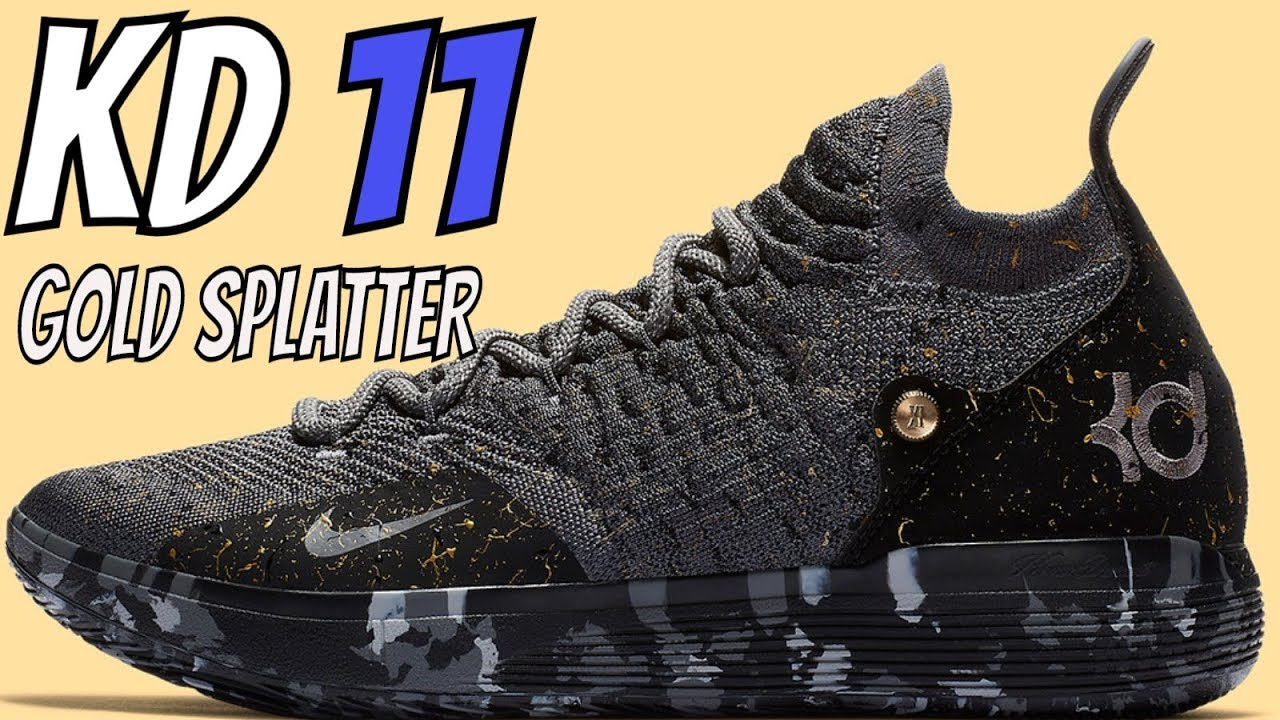 77af47899117 EARLY LOOK!! KEVIN DURANT S NIKE KD 11