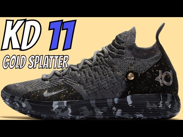 7489e128c0ac5c EARLY LOOK!! KEVIN DURANT S NIKE KD 11