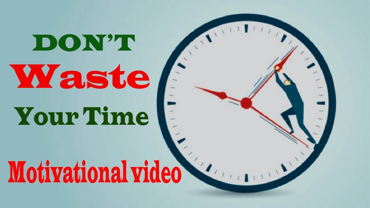 Download Don't Waste Your Time | Powerful Motivational Video | Urdu/Hindi | Brain Web