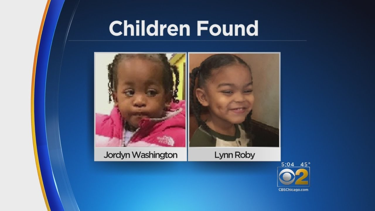 All four children found safe after Amber Alert was issued, mother being ...