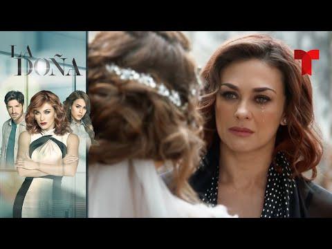 La Doña   Capítulo Final   Telemundo Novelas