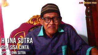 H Ona Sutra - Sisa Sisa Cinta ( Official Music Video )