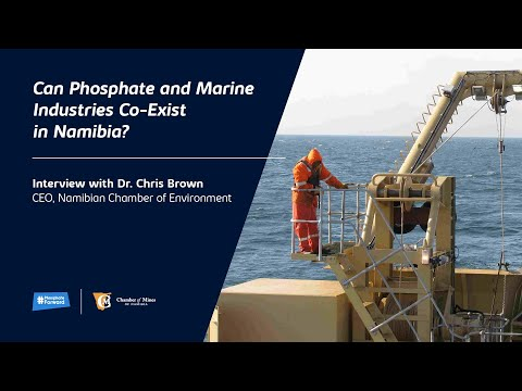 Can Phosphate and Marine Industries Co-Exist in Namibia?