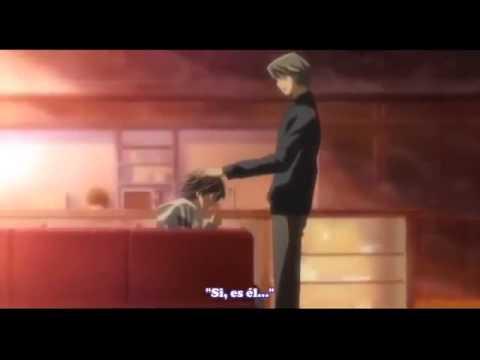 [CLIP]♥Yaoi♥Usagi Se Declara A Misaki....♥
