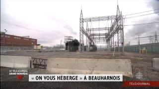 Repeat youtube video Reportage OVH  RadioCanada