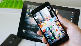 Пару слов про Moto Z Force, Nexus 5X и Chuwi Vi10 Plus