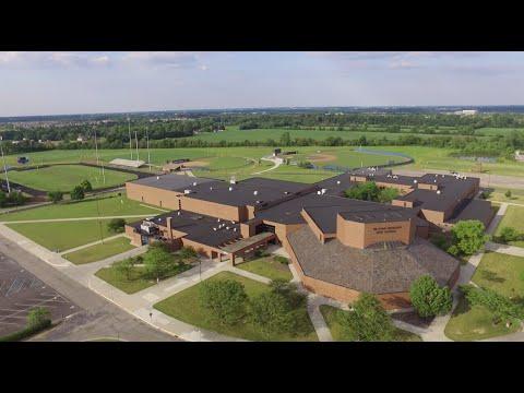 Hilliard Davidson High School - Hilliard, Ohio 43026