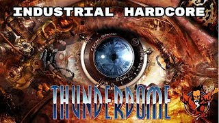 Thunderdome Ultimate Hard Bass Industrial/Gabber/Hardcore Megamix 2019! See you soon 2019!