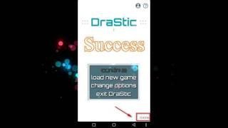 How to Patch Drastic 2503a Full with Lucky Patcher