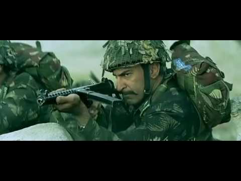 Indian Army Operations   Lakshya
