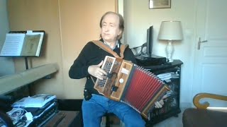 Jabadao Treger – jabadao du Trégor (avec accordéon)