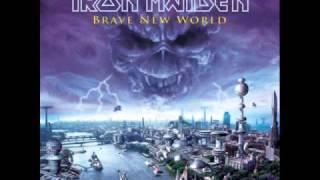 The Nomad   Iron Maiden
