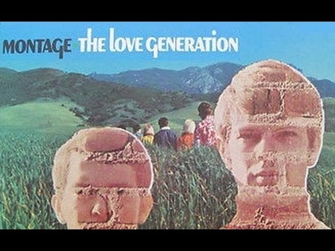 "The Love Generation ""Montage"" 1968 FULL ALBUM"