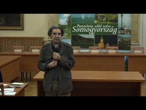 Szántai Lajos: Mátyás király a vitatott történelem vitatott személyisége -  1 előadás