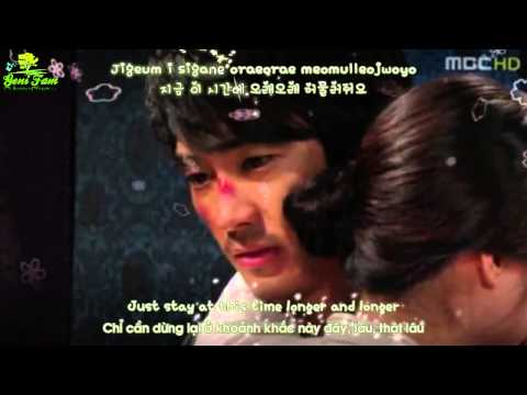 EngsubVietsub  Kara Red Bean  Lee Hae Ri Davichi  East of Eden OST