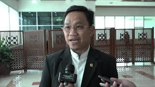 Download DPR RI - DPR RI DORONG EKSPOR MELALUI LANGKAH DIPLOMASI Mp3 and Videos