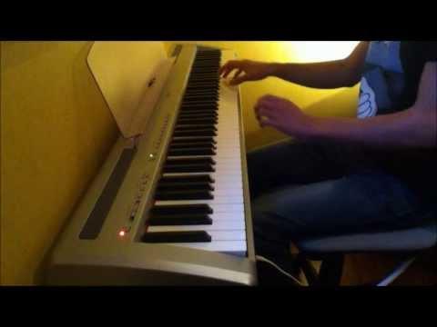 Overwerk - Matter [Piano Cover]