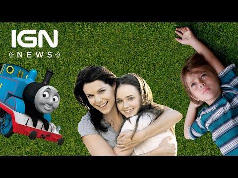 New to Netflix for November 2016 - IGN News