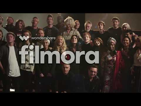 Band Aid 33 Do They Know It's Christmas? (2017) Official Music Video