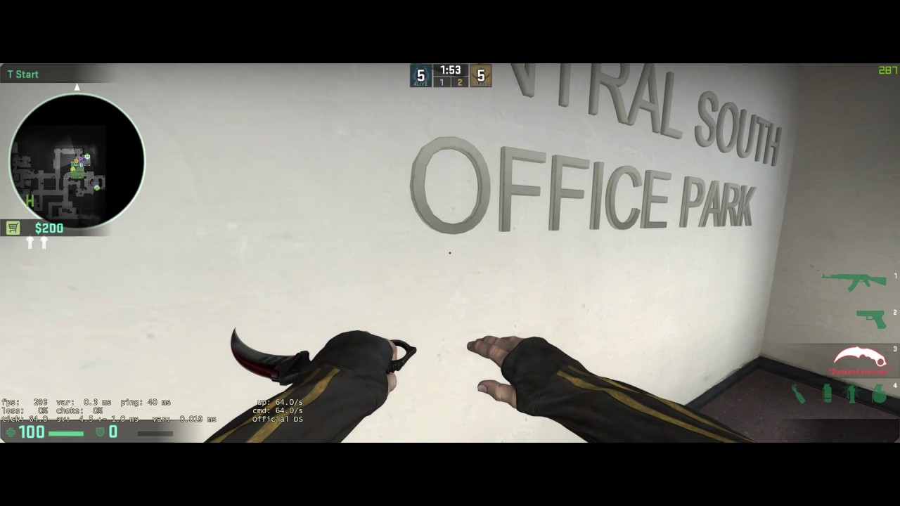 how to get a rank in csgo silver 4