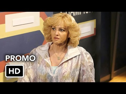 The Goldbergs: 4x16 The Kara-te Kid - promo #01