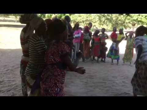 "Download Dance ""terggal"", Gourikagga, Gouri, Peni, Mandoul, Chad"