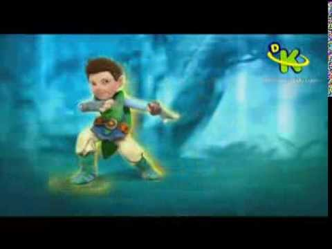 Tree Fu Tom - Hechizo Tree Fu Videos De Viajes
