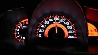 Perodua Axia Acceleration 0-130(AT)