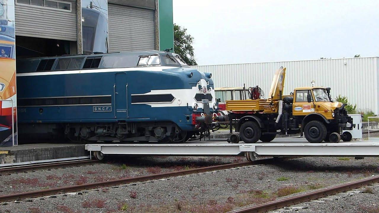 Man uvres ferroviaires la cit du train de mulhouse - Boutique free mulhouse ...
