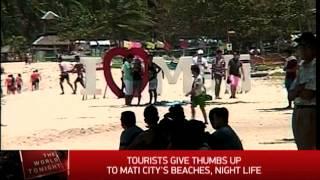 Why tourists love Mati City